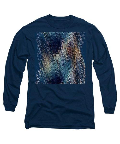 Below Zero Long Sleeve T-Shirt