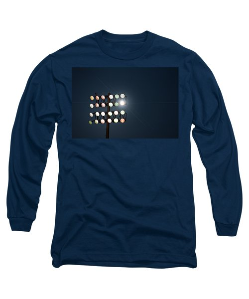 Beneath Friday Night Lights Long Sleeve T-Shirt