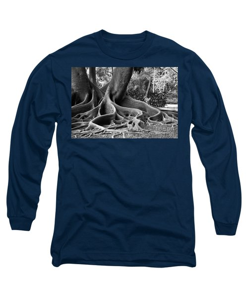 Big Roots Long Sleeve T-Shirt