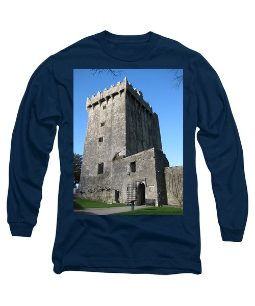 Blarney Castle Long Sleeve T-Shirt