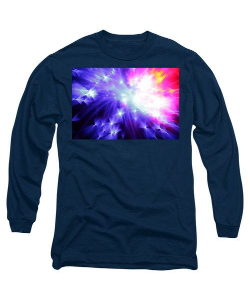 Blinded By The Light Long Sleeve T-Shirt