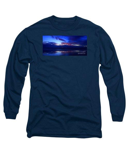 Deep Dawn Ponte Vedra Long Sleeve T-Shirt