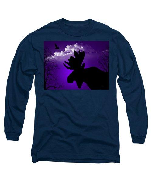 Born Again Long Sleeve T-Shirt