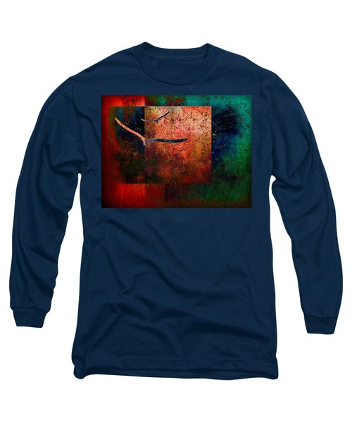 Breaking Free Long Sleeve T-Shirt
