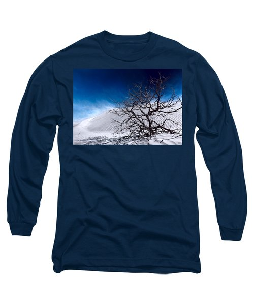Brewing Sand Storm Long Sleeve T-Shirt
