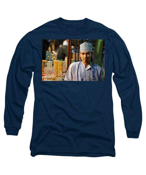 Buy My Gold Long Sleeve T-Shirt