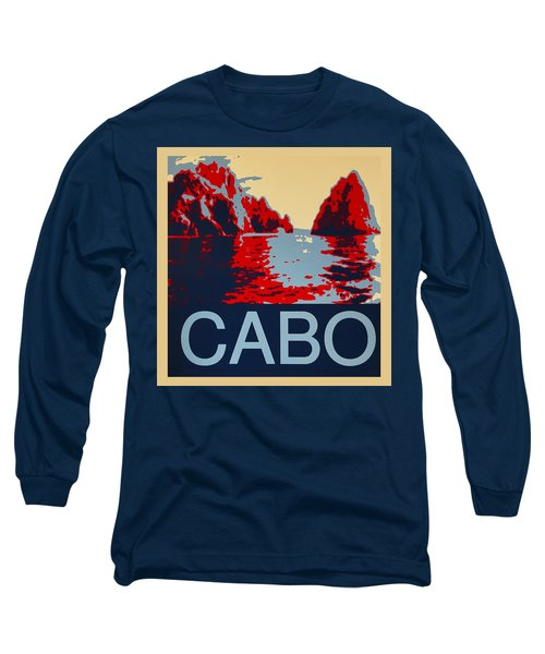 Cabo Long Sleeve T-Shirt