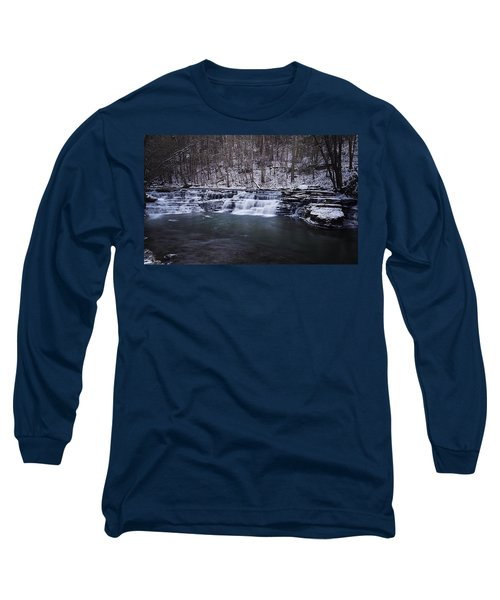 Campbell Falls Long Sleeve T-Shirt