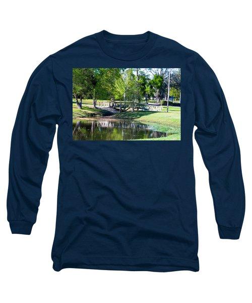 Carpenters Park 3 Long Sleeve T-Shirt