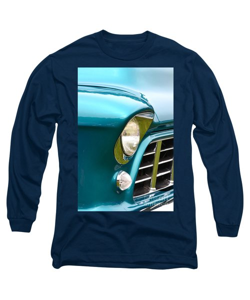 Chevy Pickup Long Sleeve T-Shirt