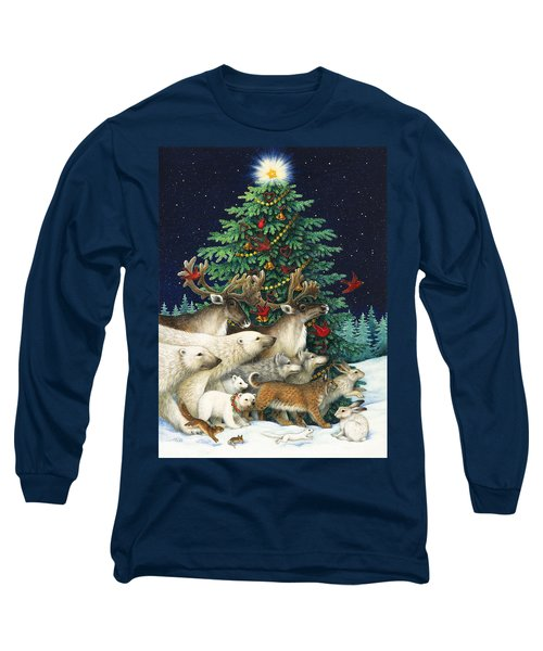 Christmas Parade Long Sleeve T-Shirt
