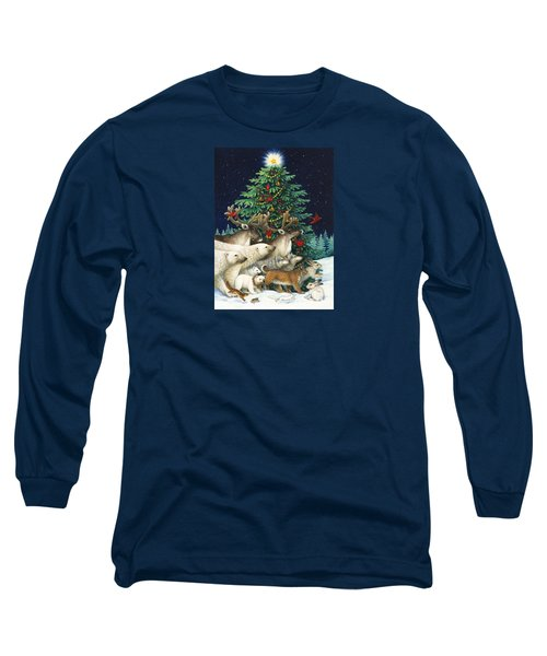 Christmas Parade Long Sleeve T-Shirt