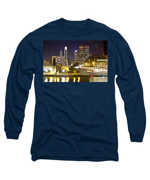 City Alive Long Sleeve T-Shirt