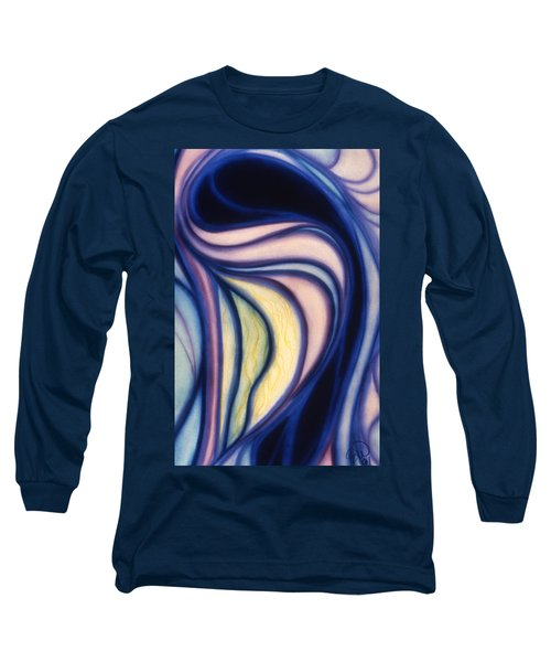 Cloak Long Sleeve T-Shirt