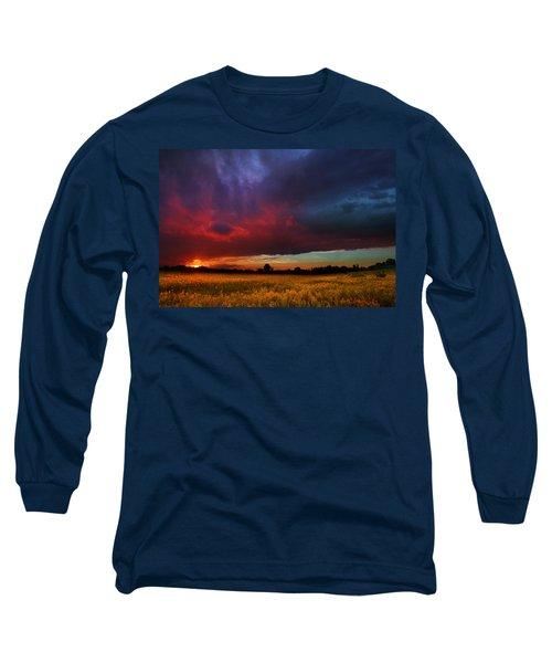 Summer Spectacular Long Sleeve T-Shirt