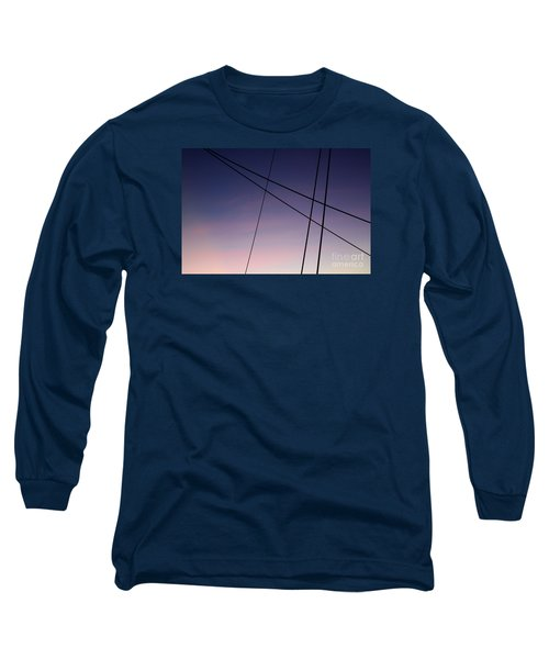 Cool Running Long Sleeve T-Shirt