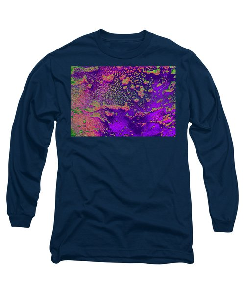 Cosmic Series 009 Long Sleeve T-Shirt