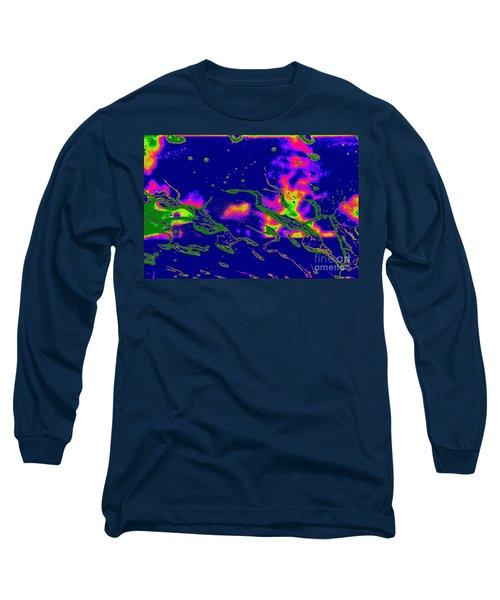 Cosmic Series 025 Long Sleeve T-Shirt