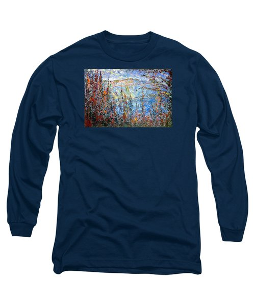 Crater Lake - 1997 Long Sleeve T-Shirt