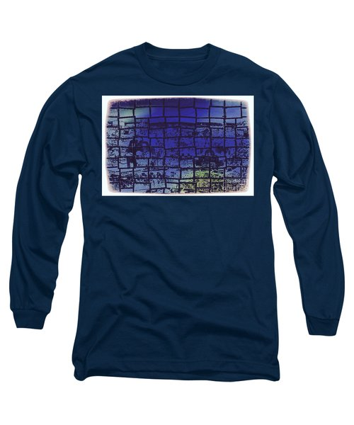 Cubik Long Sleeve T-Shirt