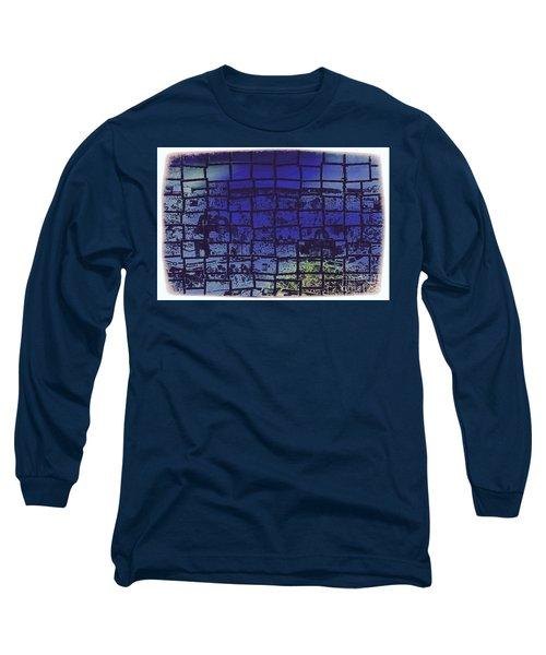 Cubik Long Sleeve T-Shirt