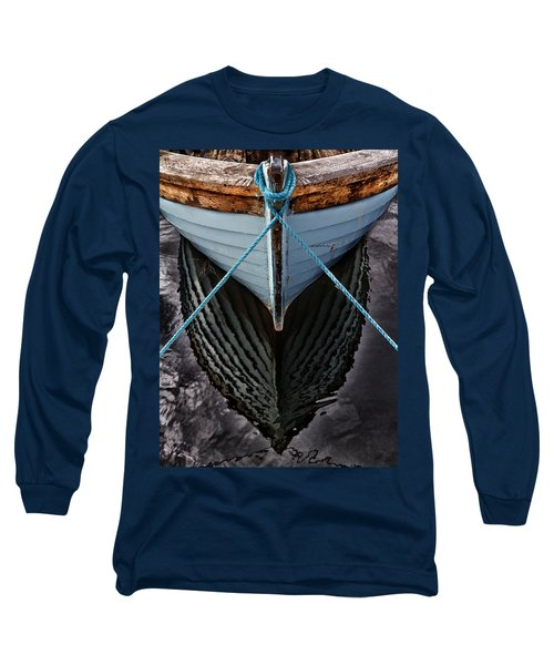 Dark Waters Long Sleeve T-Shirt