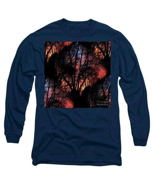Sunrise - Dawn's Early Light Long Sleeve T-Shirt