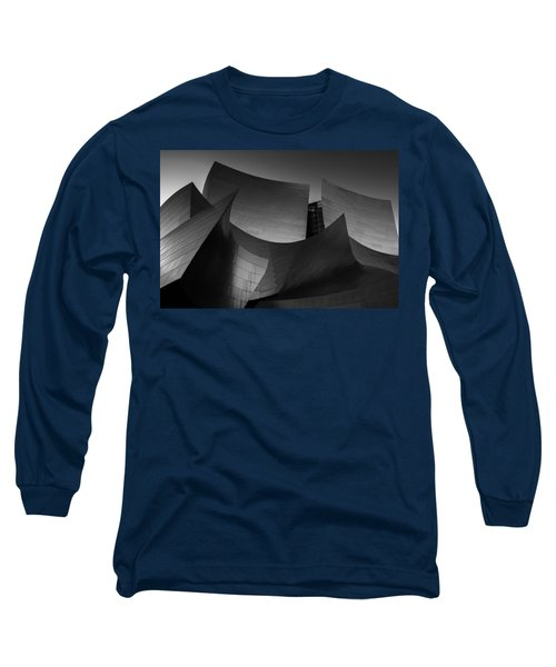 Deconstructed Long Sleeve T-Shirt