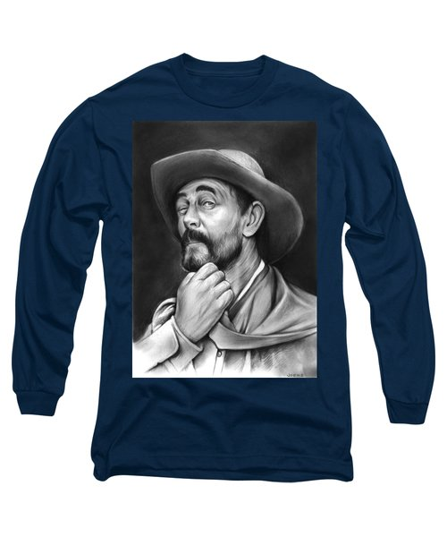 Deputy Festus Haggen Long Sleeve T-Shirt