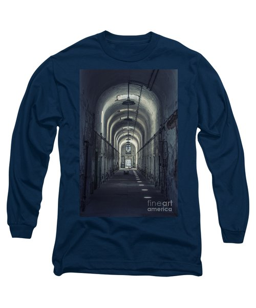 Dimensions Of Darkness Long Sleeve T-Shirt