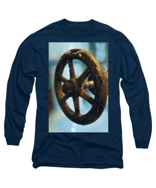 Distillery Tools Long Sleeve T-Shirt
