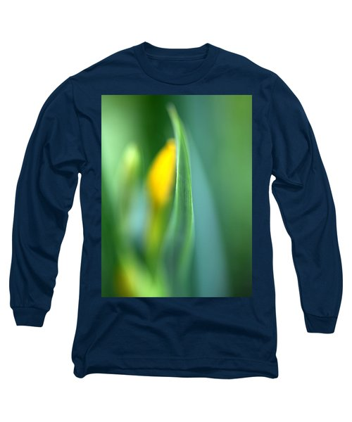 Long Sleeve T-Shirt featuring the photograph Dream by Annie Snel