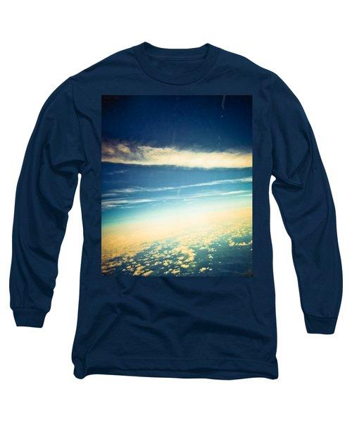 Dreamland Long Sleeve T-Shirt by Sara Frank