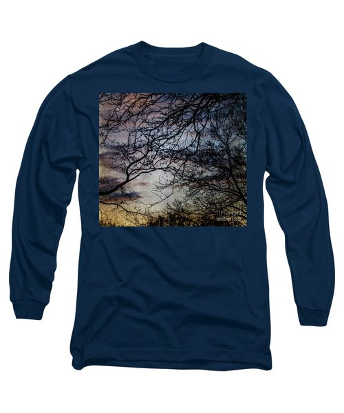 Dreamy 2 Long Sleeve T-Shirt