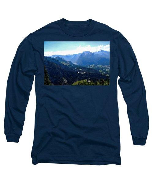 Eagle's Nest Vista Long Sleeve T-Shirt