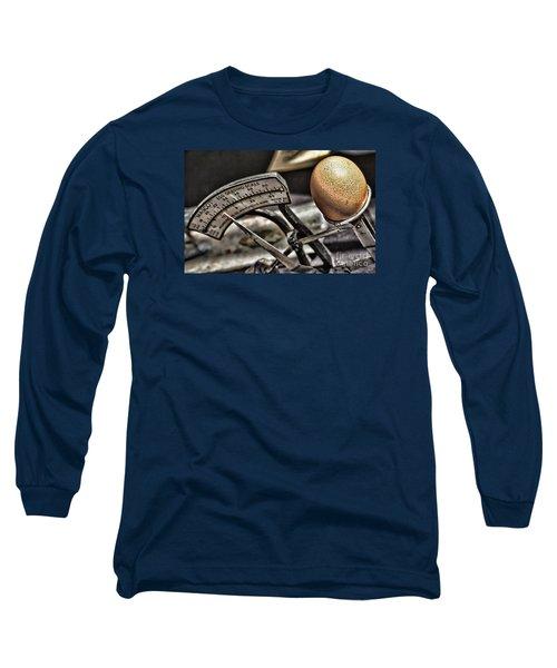 Eggcellent Long Sleeve T-Shirt
