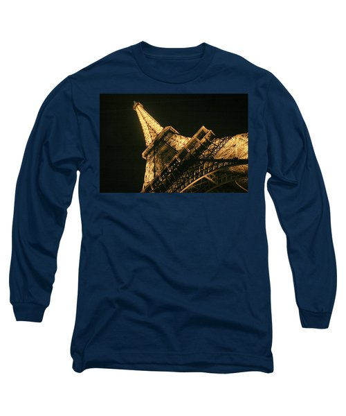 Eiffel Long Sleeve T-Shirt