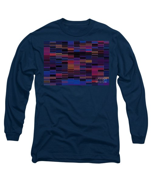 Long Sleeve T-Shirt featuring the painting Europa by Roz Abellera Art