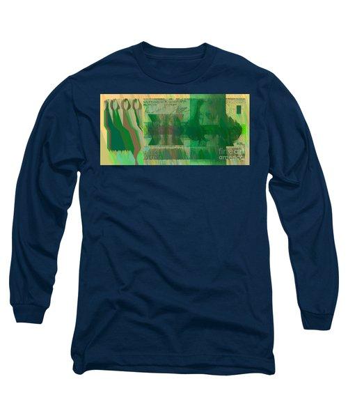 Ex 1000 Long Sleeve T-Shirt