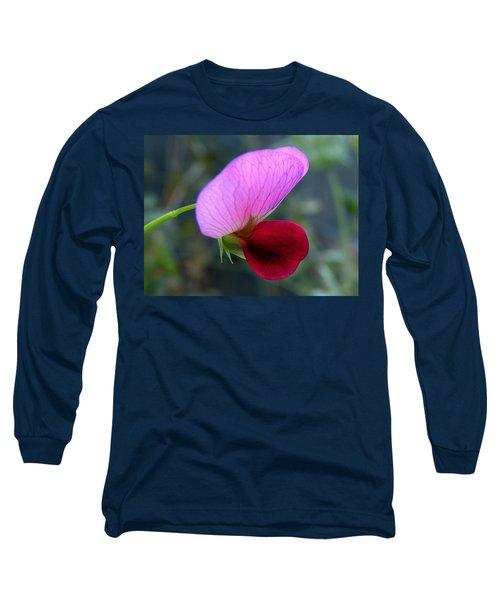 Eye Jewel Long Sleeve T-Shirt