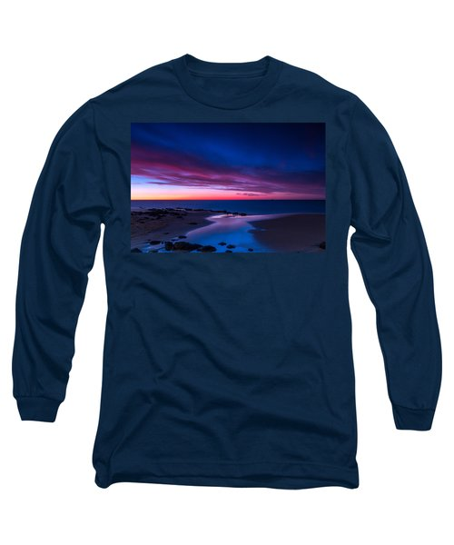 Fading Light Long Sleeve T-Shirt