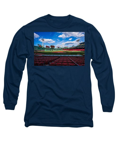 Fenway Park Long Sleeve T-Shirt