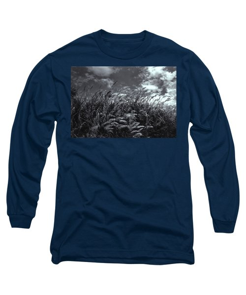 Field Of Dreams Long Sleeve T-Shirt