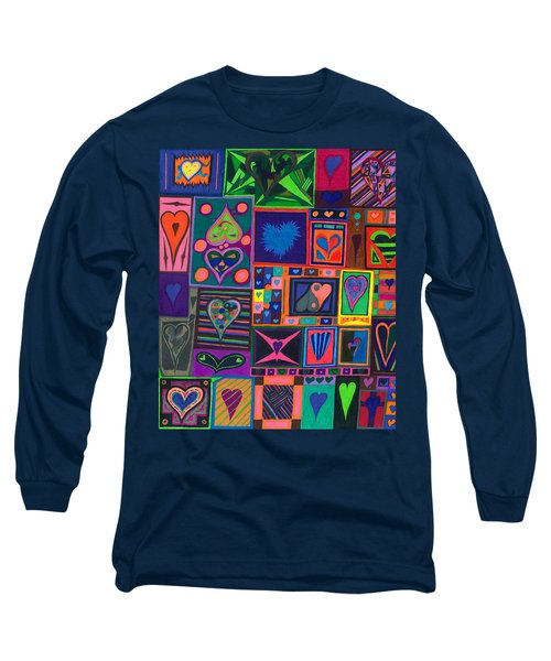 Find U'r Love Found Long Sleeve T-Shirt