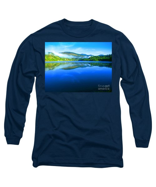 Fishing Spot 5 Long Sleeve T-Shirt