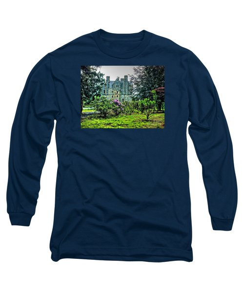 Fit For Royalty Long Sleeve T-Shirt