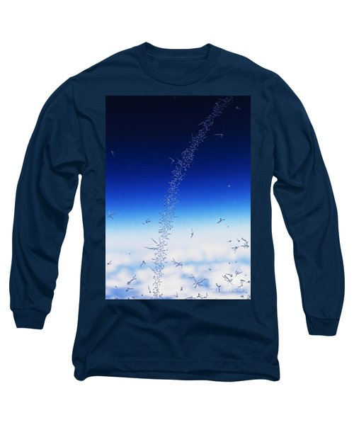 Five Miles High Long Sleeve T-Shirt