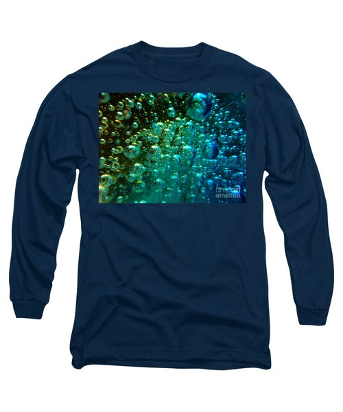 Fizzin 3 Long Sleeve T-Shirt