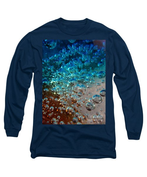 Fizzin Long Sleeve T-Shirt