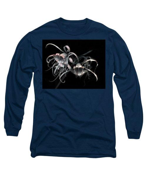 Flamboyant Long Sleeve T-Shirt